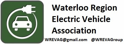 WREVA - Waterloo Region Electric Vehicle Association
