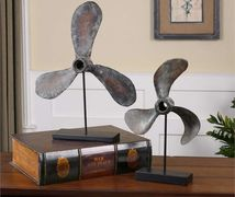 Uttermost 19947 Propellers