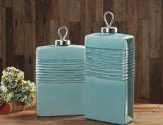 Uttermost 18828 Rewa Containers
