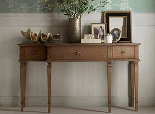 Madison Park Signature Marie Console Table MPS120-0005
