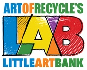 Little Art Bank- A Program of Art of Recycle