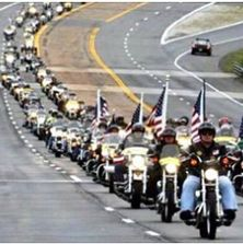 AMVETS National Riders Orlando Florida Convention