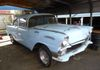 1956 CHEVY 2 DOOR POST. $10,000. V-8, AUTOMATIC  VIN#A56K023485
