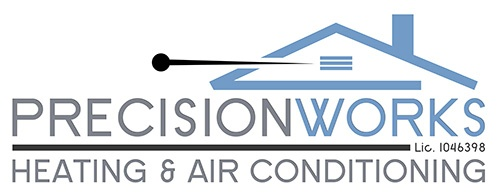 Precision Works Heating & Air