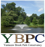Yantacaw Brook Park Conservancy