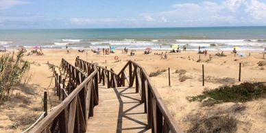 Guardamar del Segura holiday rentals, long term and winter rentals