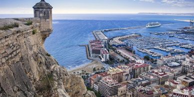 Alicante holiday rentals, Long Term Rentals & Winter Rentals