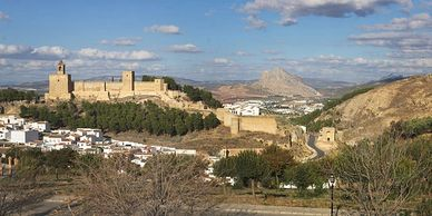 Antequera long term, winter and hoiday rentals