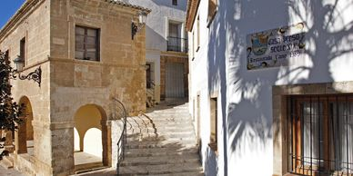 Teulada long term, winter and holiday rentals