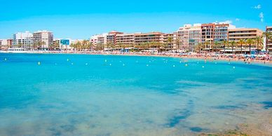 Torrevieja holiday rentals long term and winter rentals