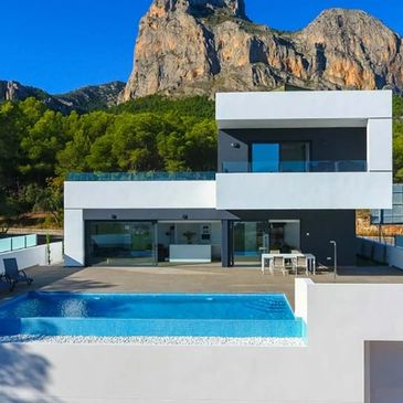 Alicante Holiday Rentals