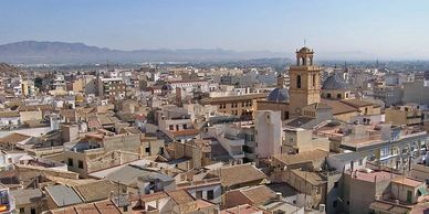 Callosa de Segura long term rentals, winter and holiday rentals