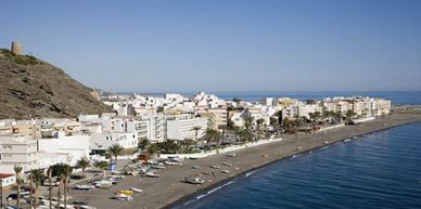 Albuñol holiday, long term and winter rentals