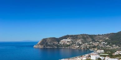 La Herradura winter, holiday and long term rentals