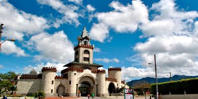 Loja holiday, winter and long term rentals