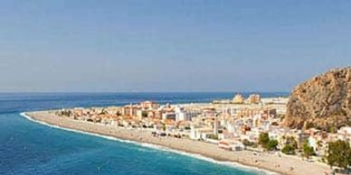 Motril long term, winter and holiday rentals