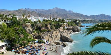 Nerja holiday, long term and winter rentals
