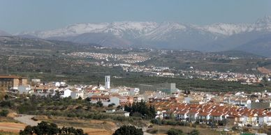 Peligros long term, winter and holiday rentals