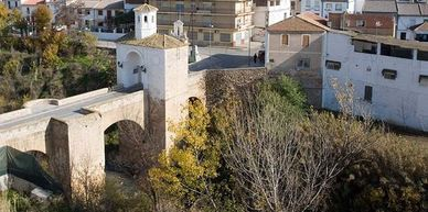 Pinos Puente long term rentals, winter and holiday rentals