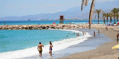 Torrenueva Costa holiday, long term and winter rentals