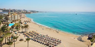 Benalmádena holiday rentals, winter and long term rentals