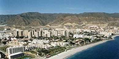 Aguadulce holiday rentals, winter and long term rentals