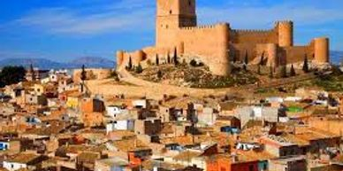 Villena holiday rentals, Long term and Winter Rentals