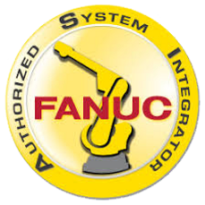 FANUC Authorized System Integrator logo