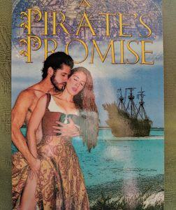 A Pirate's Promise Romance Novel