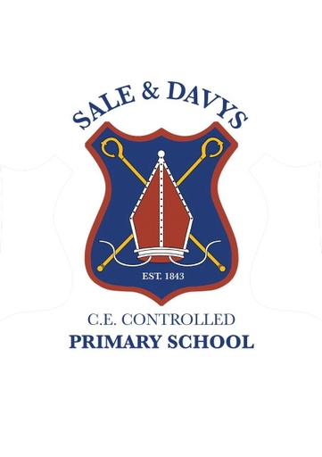 Sale and Davys Church of England Primary School