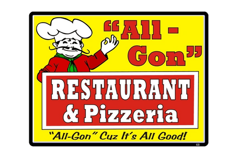 All-Gon Restaurant & Pizzeria