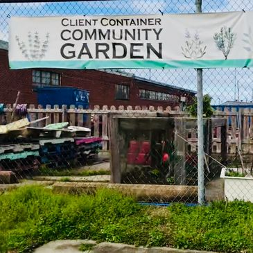 good samaritan garden nutrition midtown community donate compost container garden  chemical free