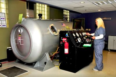 Hampton Roads Hyperbaric, Norfolk, VA