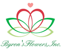 Byron's Flowers, Inc