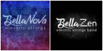 BellaNova/BellaZen Electric Strings