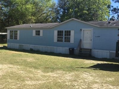 Used Homes in Douglas, GA