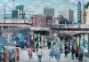 30 x 40-Uptown-Original Available