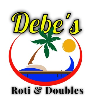 Debes Roti and Doubles