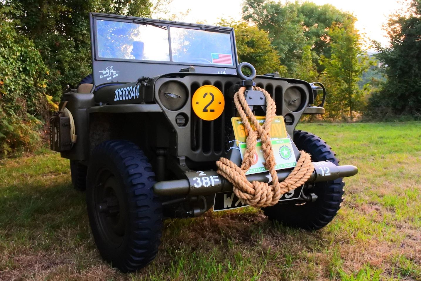 Willys Jeep Parts Willys Mb Ford Gpw Jeeps And Parts