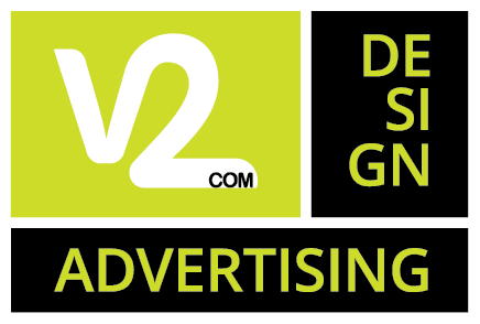 V2COM  ADVERTISING AND DESIGN STUDIO