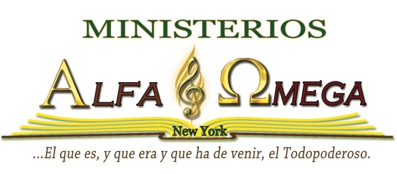 Ministerios Alfa & Omega Long Island  - New York