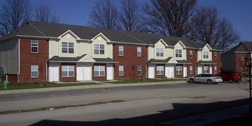 Stratford Place Apartments in Indianapolis, IN