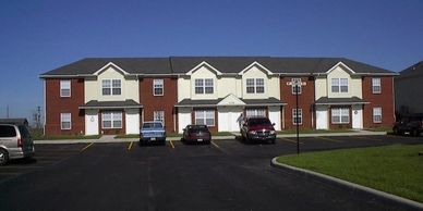 Windermere Apartments in Greensburg IN