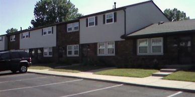 Dalehaven Estates Apartments in Evansville, IN