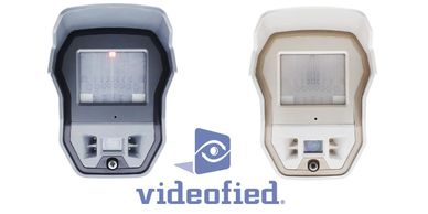 Videofied cellular security cameras
