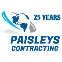 PAISLEYS CONTRACTING