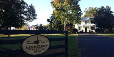Langtree Plantation Event Center