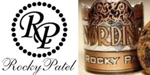 ROCKY PATEL TOP RATED CIGARS