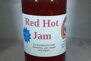 Red Hot Jam