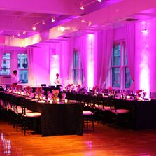 dj lighting rental uplighting rental miami